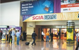 SGIA EXPO 2015 IN ANTLANTA, USA