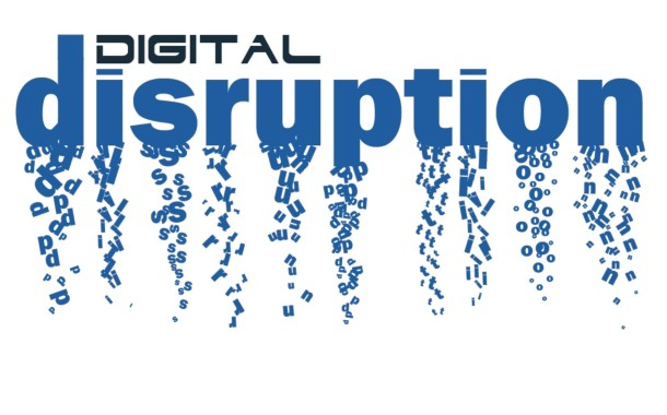 Industry News: CAN THE PRINT INDUSTRY SURVIVE DIGITAL DISRUPTION?